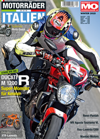 iMotorräder aus Italien Ausgabe 20