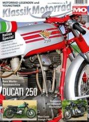 Klassik Motorrad 1/2016