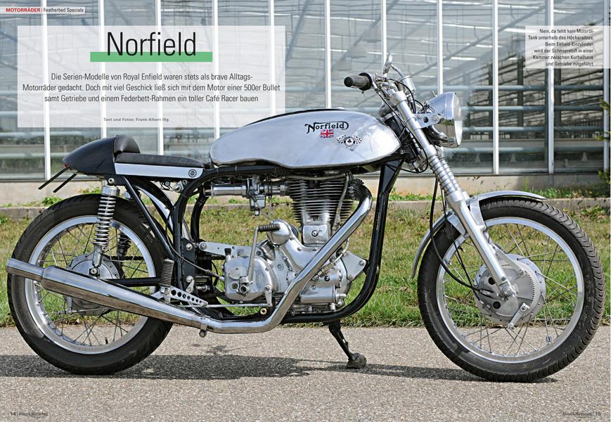 Klassik Motorrad 2-2016 - Motorrad Magazin MO