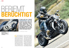 Supersport-Cruiser noch besser in Form: Ducati X-Diavel