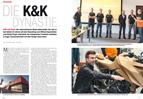 KTM und Kiska: perfekte Symbiose im Motorradbau