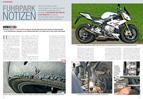 Dauertest zu Ende: knapp 20.000 Kilometer in zwölf Monaten mit BMW S 1000 R