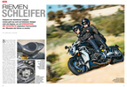 Harley-Killer: Ducati X-Diavel im Test