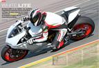 Die weisse Leichte: Ducati Panigale 959 im Test