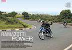 Pfiffige Italo-Mopeds: Testi aus den Siebzigern