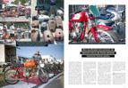Von Schrott bis flott: Teilemarkt in Imola