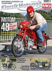 Klassik Motorrad 3/2016