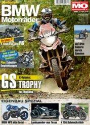 BMW Motorräder, Ausgabe 57