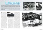 Flieger Max Schüler entwarf 1923 das schnellste Motorrad der Welt