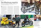 ASI Motoshow: Oldtimer-Spektakel in Norditalien mit Größen wie Freddie Spencer