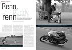 Paul Dunstall baute in den 1960ern die schnellsten Straßenmotorräder