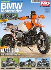 BMW Motorräder, Ausgabe 58