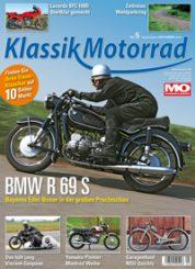 Klassik Motorrad 5/2016