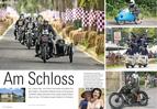 Betörende, alte Zeiten: Oldie-Treffen mit Flair am Schloss Dyck