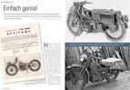 Sevitame: in den 1930ern aufwändig konstruiertes Krad für die französische Armee