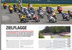 Das Finale der Deutschen Motorradmeisterschaften plus Zukunftsausblicke