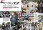 Glemseck 101: Motorradkult wird Motorradkultur
