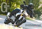 Erste BMW aus Indien: der Einzylinder-Roadster für Einsteiger im Test