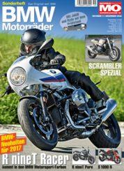BMW Motorräder, Ausgabe 59