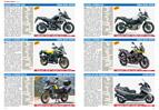 Modelle von A bis Z wie zum Beispiel Suzuki