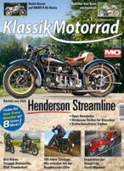 Klassik Motorrad 1/2017