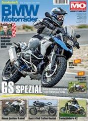 BMW Motorräder, Ausgabe 60