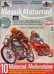 Klassik Motorrad 2/2017