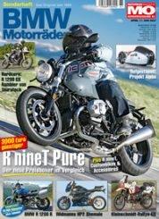 BMW Motorräder, Ausgabe 61