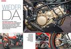 Moto Morini ist wieder da: aktuelle Hintergründe und die Modellpalette