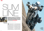 Test: schlanke Ducati Multistrada 950