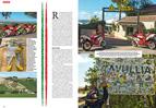 Auf Rossis Spuren: Road-Trip zu den vibrierenden Stätten italienischer Motorradkultur
