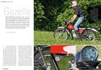 Sing-Honda TL 125: leichter Springinsfeld mit zahlreichen Detailverbesserungen