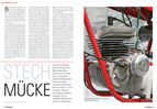 Guazzoni Matta 50: Italo-Moped wie aus dem Bilderbuch