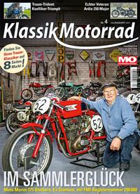 Klassik Motorrad 3/2017