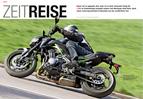 Kawasaki Z900 im Test: sehr viel Gegenwert und Leistung fürs Geld