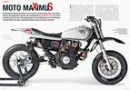 BB-Motors-Yamaha XS 1000: aufgerüstet in Sachen Motor, Fahrwerk und Design