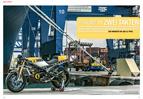 Crazy Carbon: Yamaha RD 350 LC YPVS