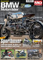 BMW Motorräder, Ausgabe 62