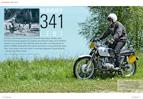 BMW R 75/5 GS: Heribert Scheks Arbeitsgerät heute in Liebhaberhand