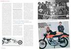 Norton Commando: mit moderner Werbekampagne zum nachhaltigen Welterfolg
