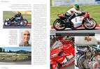 ASI Motoshow in Varano: mit Motorrädern, die man selten zu sehen bekommt