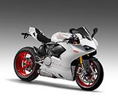 So könnte das neue Ducati-Superbike mit dem V4-Motor aussehen
