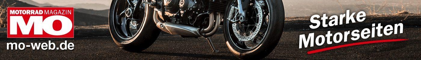 Motorrad Magazin MO