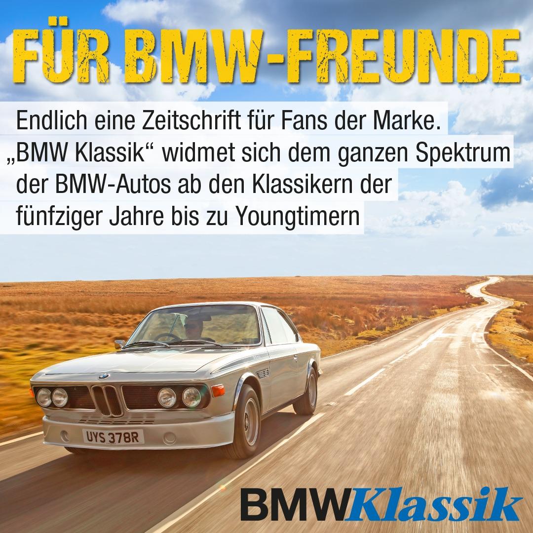 Bmw Klassik1 1080x1080px