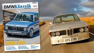 BMW Klassik Ausgabe 1
