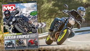 Motorrad Magazin MO 4/2018