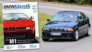 BMW Klassik 2