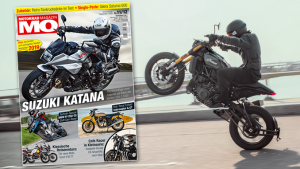 Motorrad Magazin MO 11+12/2018