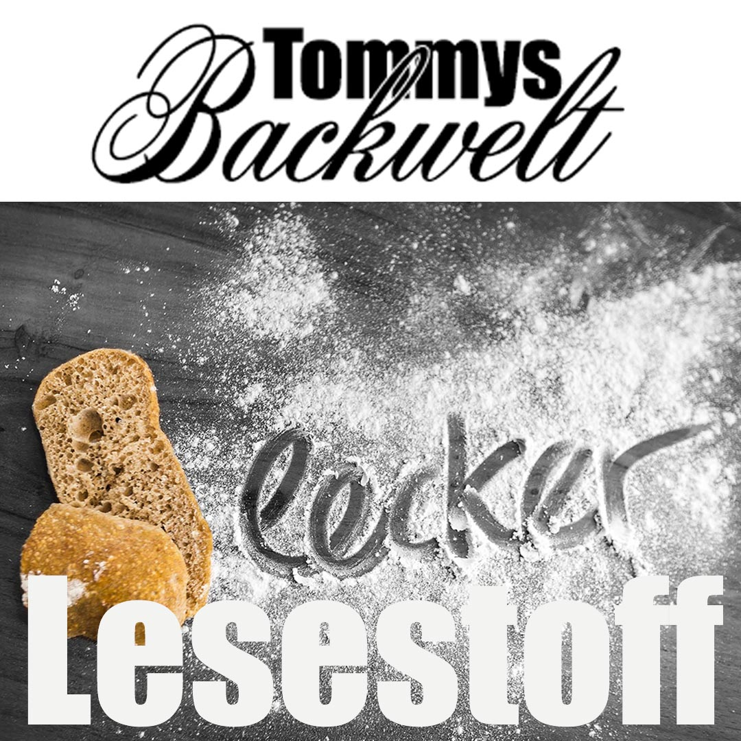 Tommys Backwelt 1-2018