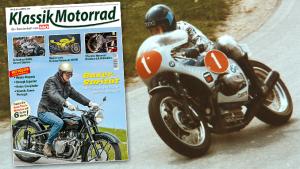 Klassik Motorrad 2-2019